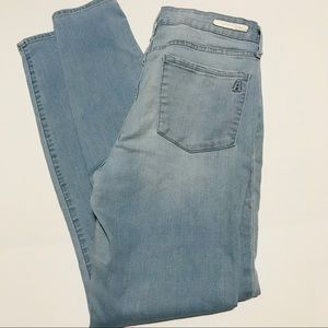 Articles of Society Los Angeles skinny jeans Sz 30